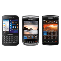 Other Blackberry Devices