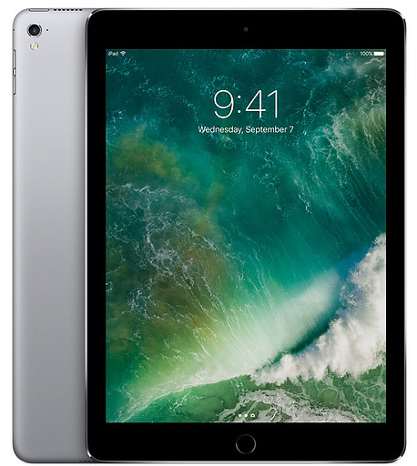 IPAD 6TH GEN