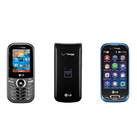 LG Devices